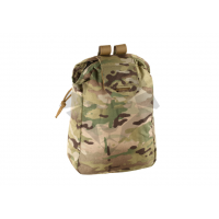 Templar's Gear Dump Pouch Long - Multicam