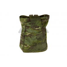 Templar's Gear Dump Pouch Long - Multicam Tropic