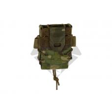 Templar's Gear Universal Radio Pouch - Multicam Tropic