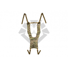 Templar's Gear 4 Point Harness - Multicam