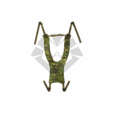Templar's Gear 4 Point Harness - Multicam Tropic