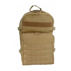 Zentauron Mission Backpack Standaard 72hrs / 45L - Coyote