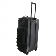 Trolley Tas Contractor - Black
