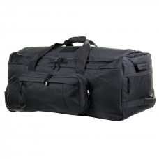 Weekendtas/-trolley - Black