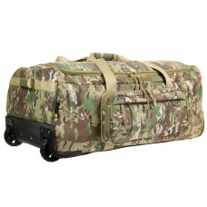 Weekendtas/-trolley - Olive Drab