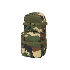 8FIELDS Hydration Pack - Woodland