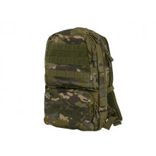 8Fields Multicam Tropic 10L Backpack