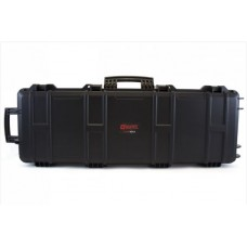 Nuprol Rifle Case - Black