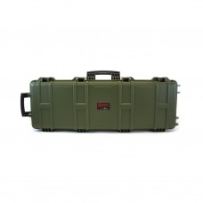 Nuprol Rifle Case - Olive Drab