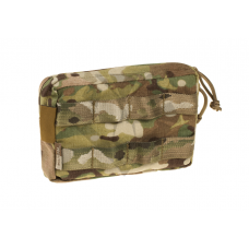 Warrior Assault Systems Elite Ops Small Horizontal Molle Pouch - Multicam