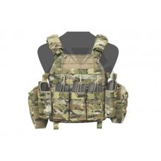 Warrior Assault Systems DCS DA 5.56 Config - Multicam