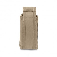 Warrior Assault Systems Slimline Folding Dump Pouch - Coyote