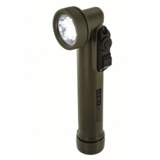 Highlander LED G.I. Flash Light Torch