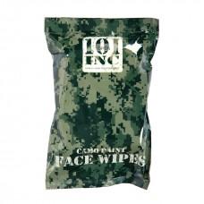 101 INC Face-Paint Wipes