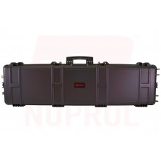 Nuprol Rifle Case XL - Black Noppenfoam