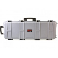 Nuprol Rifle Case - Grey