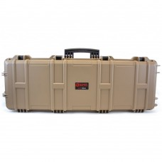 Nuprol Rifle Case - Coyote