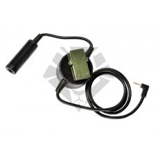 Z-Tactical  Z114 Tactical PTT (Motorola Talkabout versie)