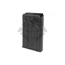 G&G G3/FS-51 Hicap Mag 500rds - Black