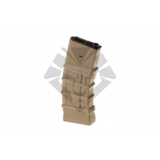 G&G M4 Thermold Hicap Mag 450rds - Tan