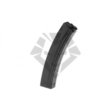 G&G MP5 Hicap Mag 200rds - Black