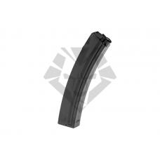 G&G MP5 Hicap Mag 200rds - Black