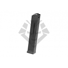 G&G UMP Hicap Mag 530rds - Black