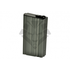 G&G GR25 Hicap Mag 400rds - Black