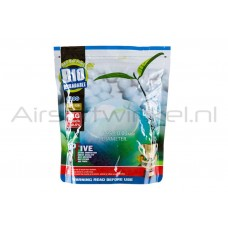 G&G Bio Degradable BB's in zak van 5000 x 0,20g