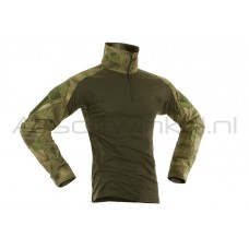 Invader Gear Combat Shirt - Everglade