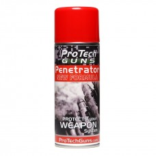 Pro Tech Penetrator Oil - 400ml