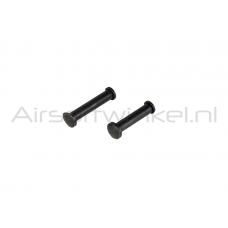 Element M4/16 Lock Pin Set