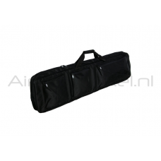 SRC Padded Rifle Bag 118cm - Black