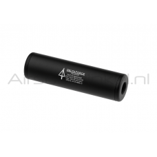 King Arms 110mm LW Silencer US Delta Force CW/CCW