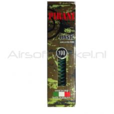Pirani Springs Basic Line M100