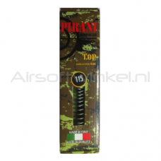 Pirani Springs Top Line M115