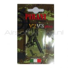 Pirani Springs V2V3 Plus