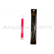 Claw Gear 6 Inch light stick red