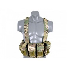 8FIELDS Chest Rig - MultiCam