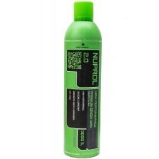 Nuprol 2.0 Premium Green Gas - 300gr | 1L