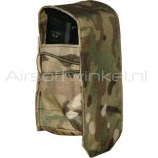 Zentauron Double G36 Mag Pouch - Multicam