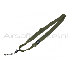 Invader Gear One Point Flex Sling - OD